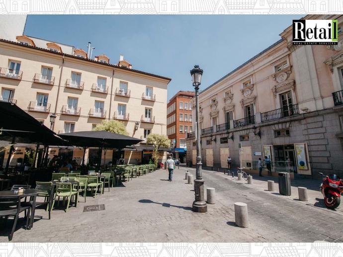 Foto 4 de Local comercial en Centro - Cortes - Huertas / Cortes - Huertas,  Madrid Capital