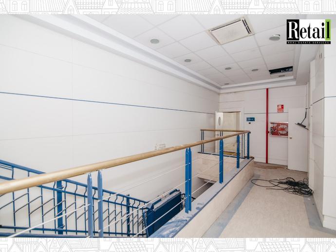 Foto 13 de Local comercial en Tetuán - Almenara / Almenara,  Madrid Capital