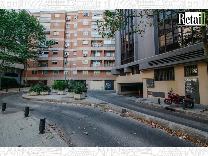Foto 18 de Local comercial en Tetuán - Almenara / Almenara,  Madrid Capital