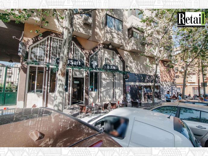Foto 19 de Local comercial en Tetuán - Almenara / Almenara,  Madrid Capital