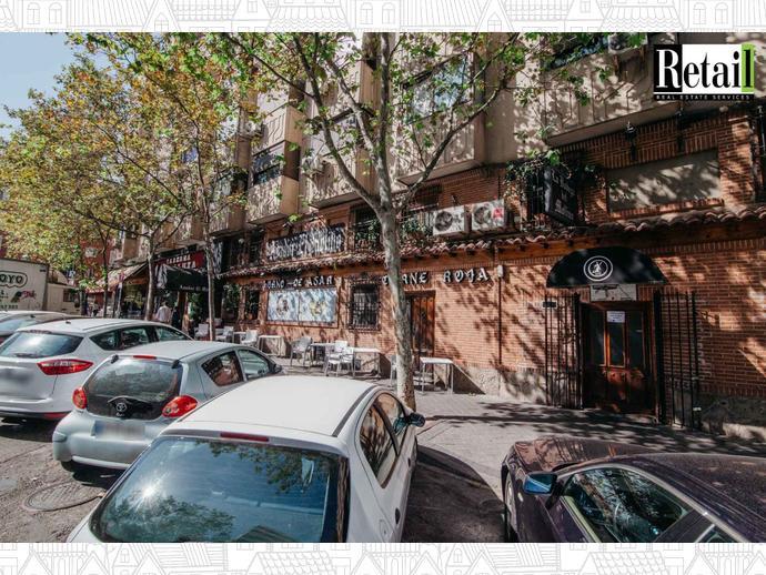 Foto 21 de Local comercial en Tetuán - Almenara / Almenara,  Madrid Capital