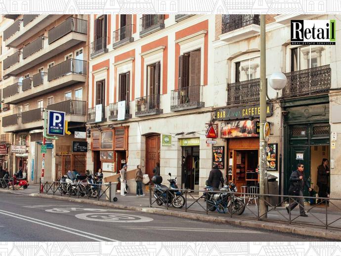 Foto 5 de Local comercial en Calle Atocha / Embajadores - Lavapiés,  Madrid Capital