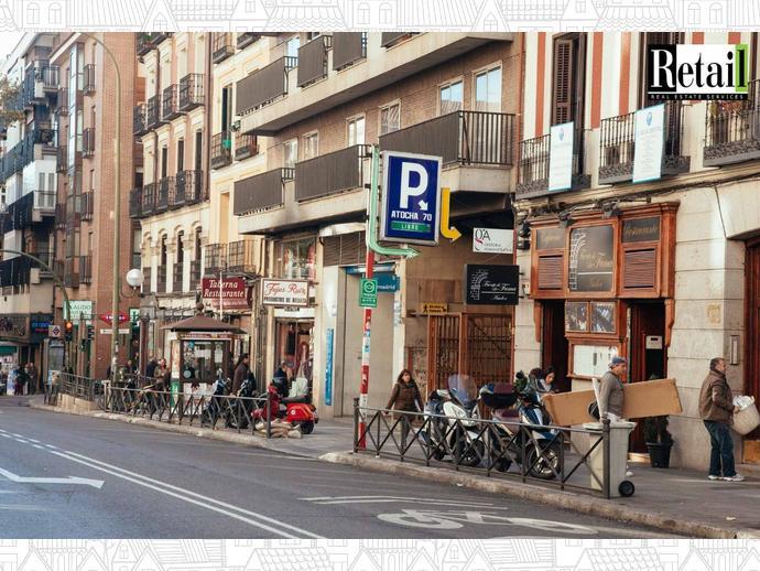 Foto 6 de Local comercial en Calle Atocha / Embajadores - Lavapiés,  Madrid Capital