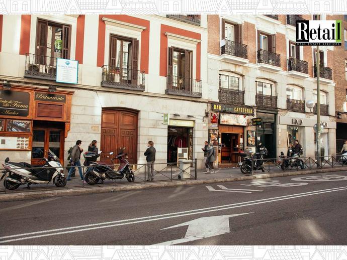 Foto 8 de Local comercial en Calle Atocha / Embajadores - Lavapiés,  Madrid Capital