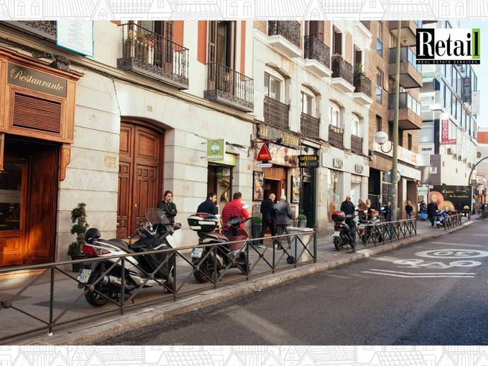 Foto 9 de Local comercial en Calle Atocha / Embajadores - Lavapiés,  Madrid Capital