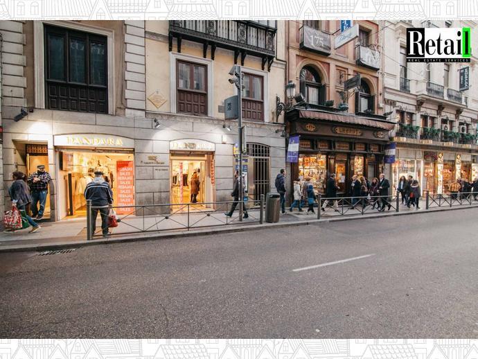 Foto 4 de Edificio en Centro - Cortes - Huertas / Cortes - Huertas,  Madrid Capital