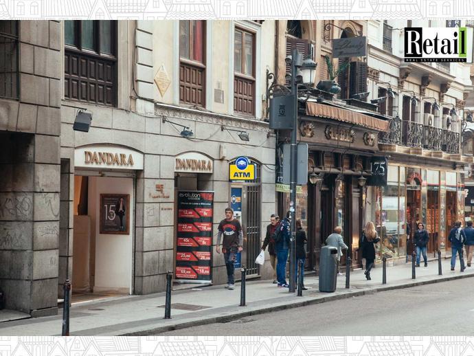 Foto 7 de Edificio en Centro - Cortes - Huertas / Cortes - Huertas,  Madrid Capital