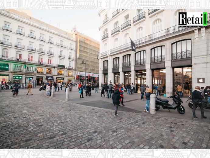 Foto 11 de Edificio en Centro - Cortes - Huertas / Cortes - Huertas,  Madrid Capital