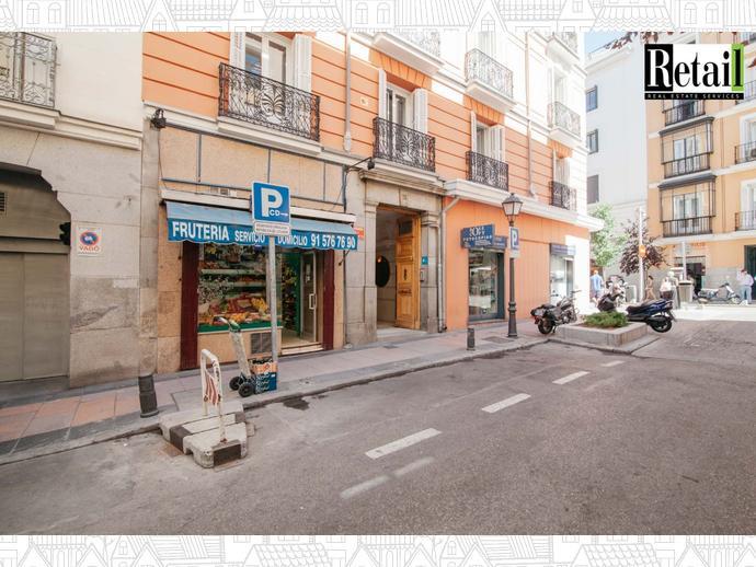 Foto 8 de Edificio en Salamanca - Recoletos / Recoletos,  Madrid Capital