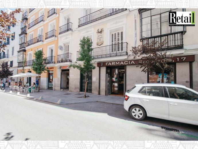 Foto 9 de Edificio en Salamanca - Recoletos / Recoletos,  Madrid Capital
