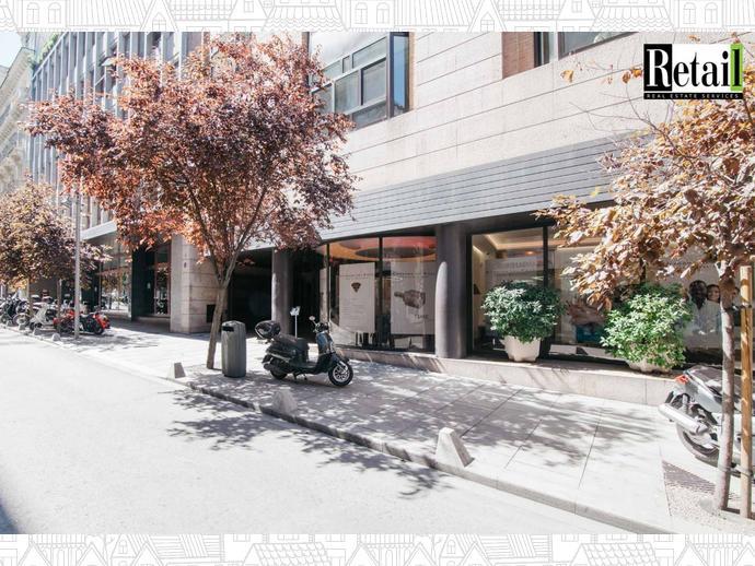 Foto 10 de Edificio en Salamanca - Recoletos / Recoletos,  Madrid Capital