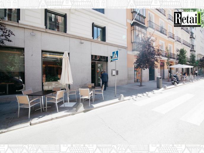 Foto 14 de Edificio en Salamanca - Recoletos / Recoletos,  Madrid Capital