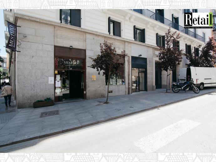 Foto 16 de Edificio en Salamanca - Recoletos / Recoletos,  Madrid Capital