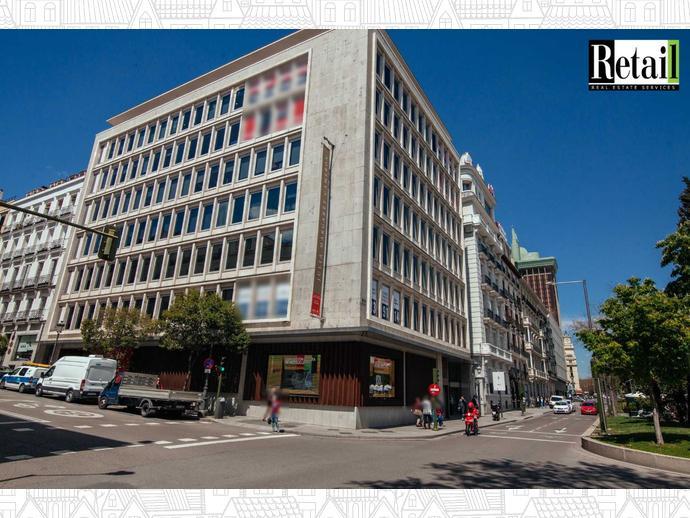 Foto 13 de Edificio en Salamanca - Recoletos / Recoletos,  Madrid Capital