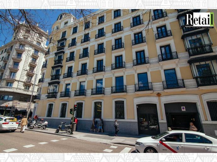 Foto 15 de Edificio en Salamanca - Recoletos / Recoletos,  Madrid Capital