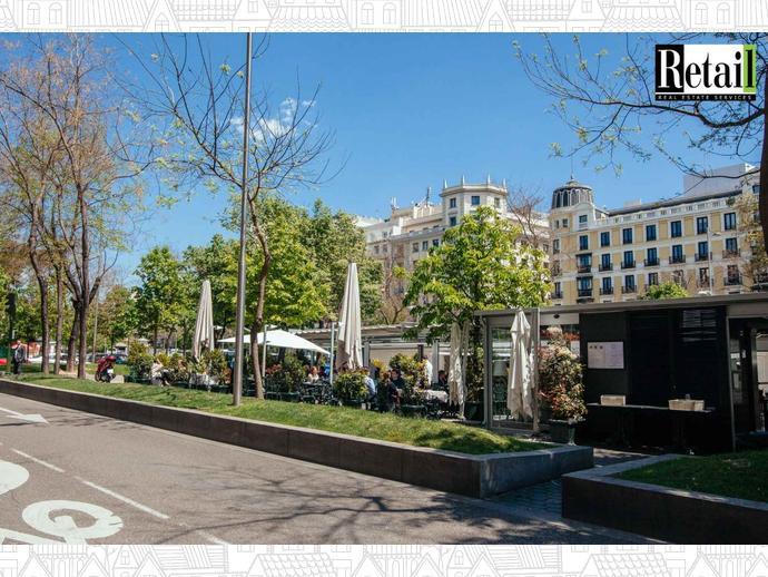 Foto 19 de Edificio en Salamanca - Recoletos / Recoletos,  Madrid Capital