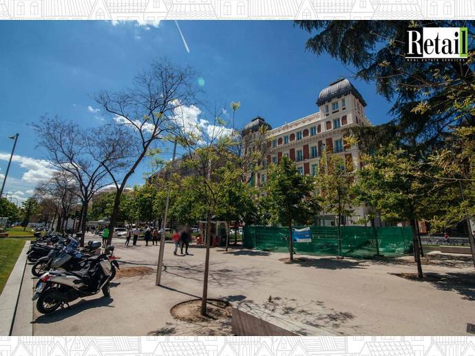 Foto 6 de Edificio en Salamanca - Recoletos / Recoletos,  Madrid Capital