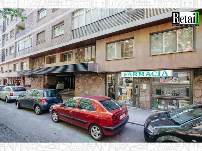 Foto 7 de Local comercial en Calle Pedro Muguruza / Nueva España,  Madrid Capital