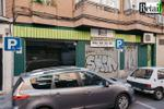 Commercial premises sanchez pacheco