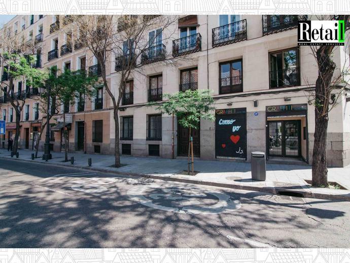 Foto 4 de Local comercial en Calle Bailen / Palacio,  Madrid Capital
