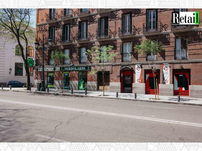 Foto 6 de Local comercial en Calle Bailen / Palacio,  Madrid Capital