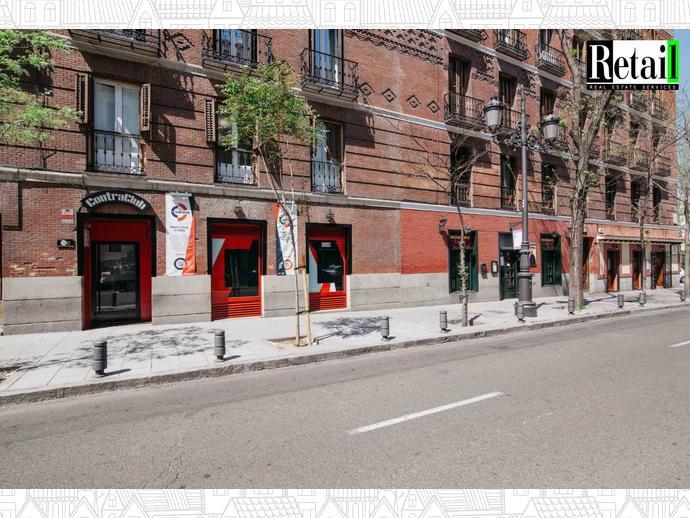 Foto 3 de Local comercial en Calle Bailen / Palacio,  Madrid Capital