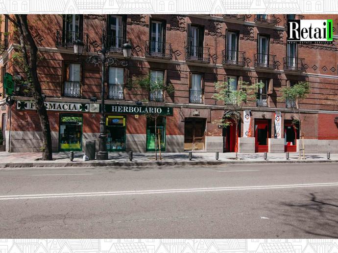 Foto 7 de Local comercial en Calle Bailen / Palacio,  Madrid Capital