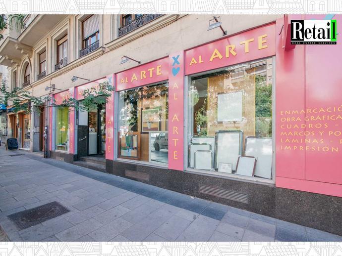 Foto 7 de Local comercial en Calle San Bernardo / Trafalgar,  Madrid Capital