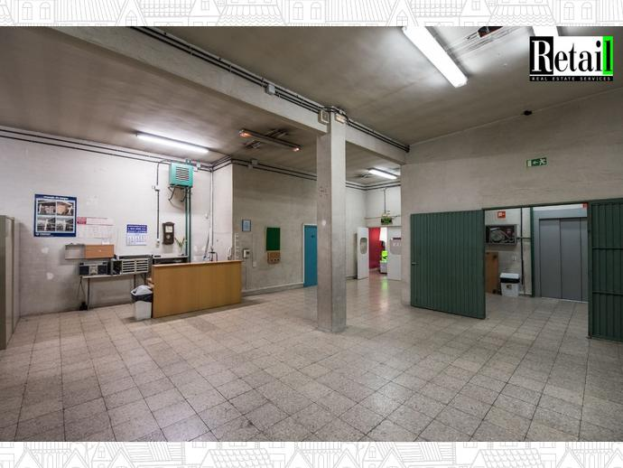 Foto 23 de Edificio en Fuencarral - Tres Olivos - Valverde / Tres Olivos - Valverde,  Madrid Capital