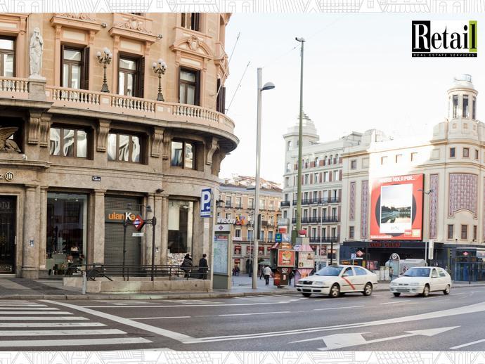 Foto 8 de Ático en Centro - Justicia - Chueca / Justicia - Chueca,  Madrid Capital