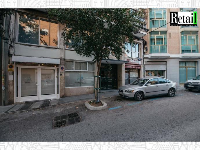 Foto 13 de Local comercial en  Canillas / Prosperidad,  Madrid Capital