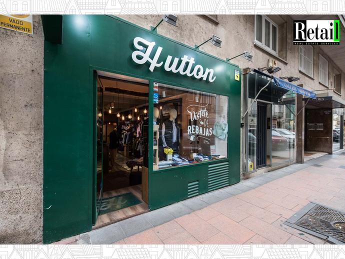 Foto 7 de Local comercial en Calle Lagasca / Recoletos,  Madrid Capital