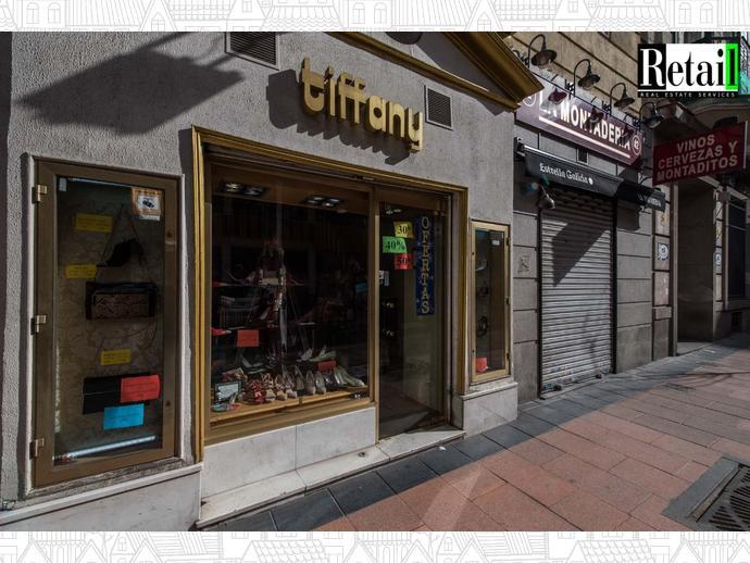 Foto 9 de Local comercial en Calle Lagasca / Recoletos,  Madrid Capital