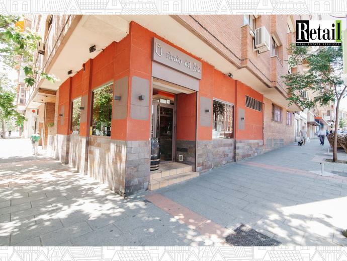 Foto 8 de Local comercial en Tetuán - Castillejos / Castillejos,  Madrid Capital
