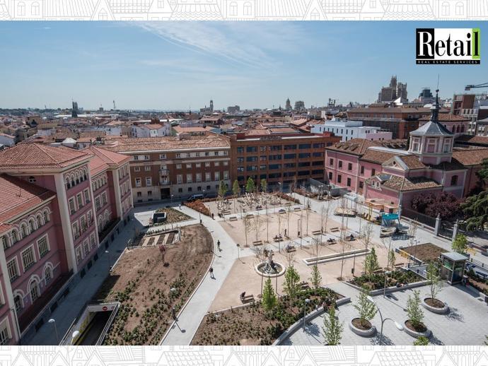 Foto 1 de Estudio en Centro - Justicia - Chueca / Justicia - Chueca,  Madrid Capital
