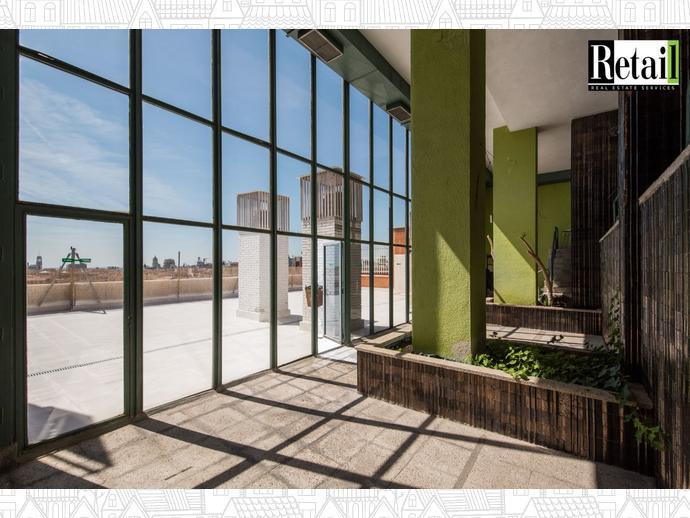 Foto 2 de Estudio en Centro - Justicia - Chueca / Justicia - Chueca,  Madrid Capital