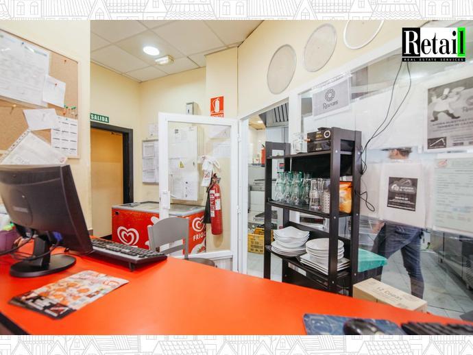Foto 7 de Local comercial en Calle Ayala / Goya,  Madrid Capital