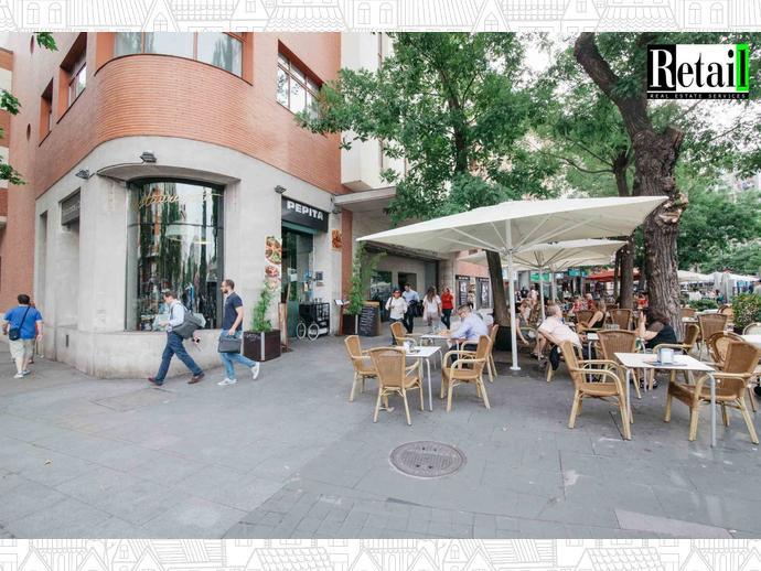 Foto 11 de Local comercial en Calle Ayala / Goya,  Madrid Capital