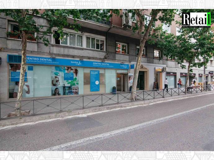 Foto 17 de Local comercial en Calle Ayala / Goya,  Madrid Capital