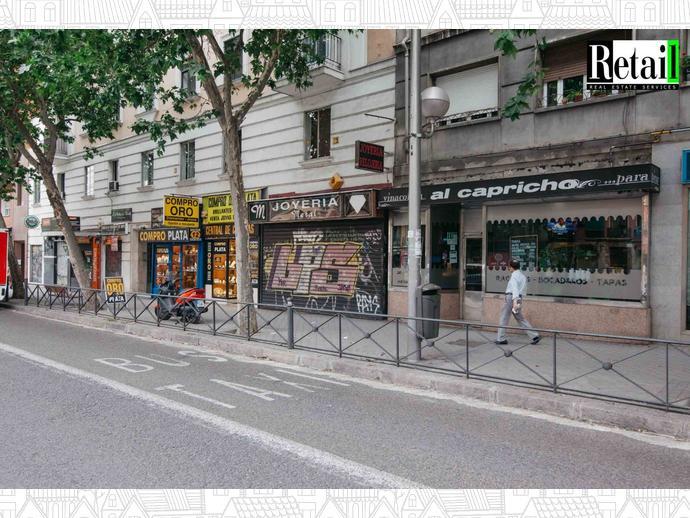 Foto 20 de Local comercial en Calle Ayala / Goya,  Madrid Capital