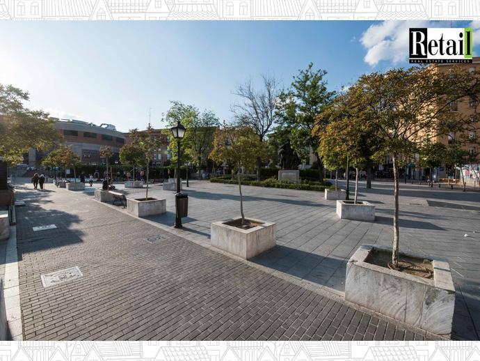 Foto 2 de Ático en Centro - Embajadores - Lavapiés / Embajadores - Lavapiés,  Madrid Capital