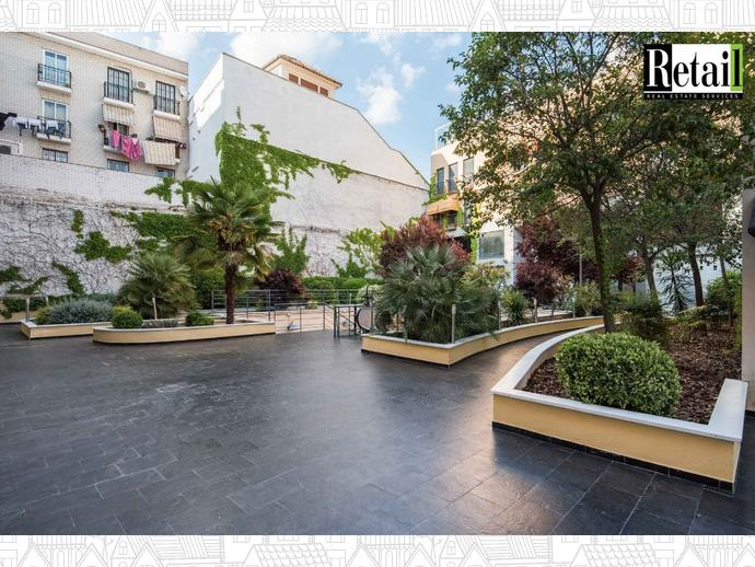 Foto 3 de Ático en Centro - Embajadores - Lavapiés / Embajadores - Lavapiés,  Madrid Capital