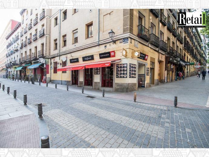 Foto 5 de Ático en Centro - Embajadores - Lavapiés / Embajadores - Lavapiés,  Madrid Capital