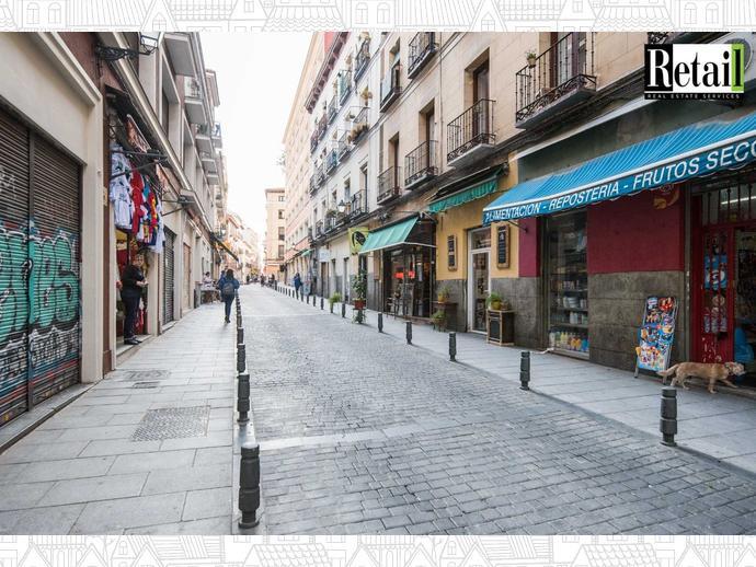 Foto 8 de Ático en Centro - Embajadores - Lavapiés / Embajadores - Lavapiés,  Madrid Capital