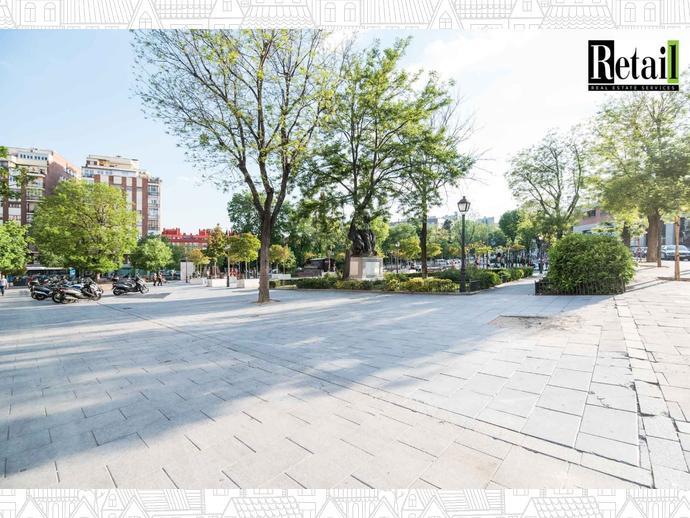 Foto 1 de Ático en Centro - Embajadores - Lavapiés / Embajadores - Lavapiés,  Madrid Capital
