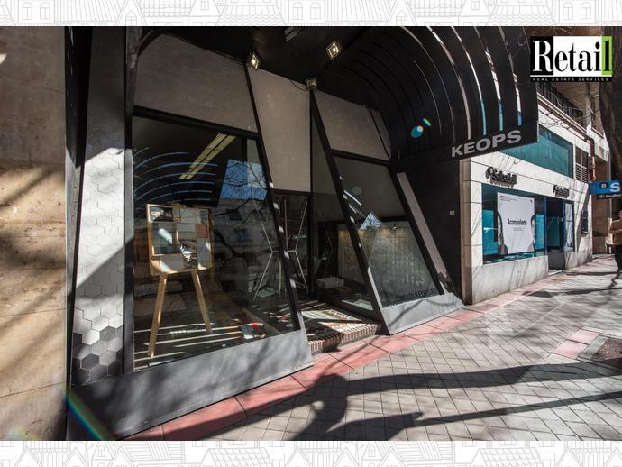 Foto 5 de Local comercial en Calle Hermosilla / Goya,  Madrid Capital