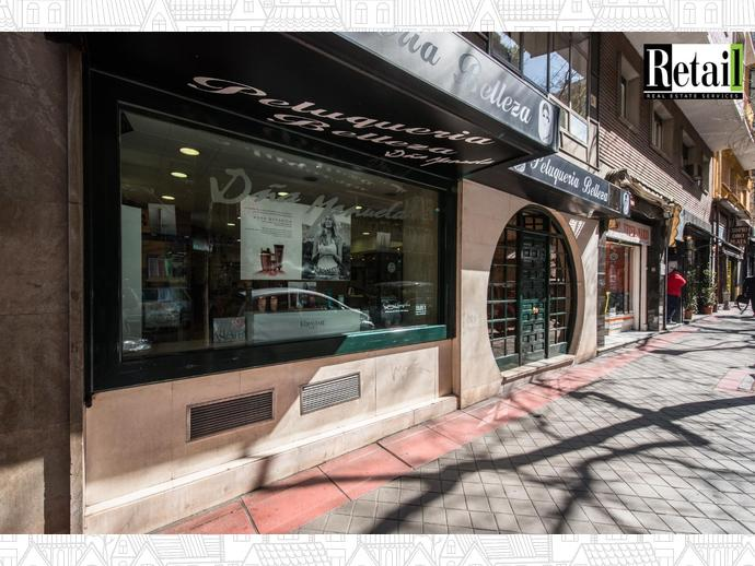 Foto 3 de Local comercial en Calle Hermosilla / Goya,  Madrid Capital