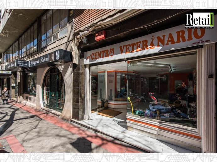 Foto 7 de Local comercial en Calle Hermosilla / Goya,  Madrid Capital