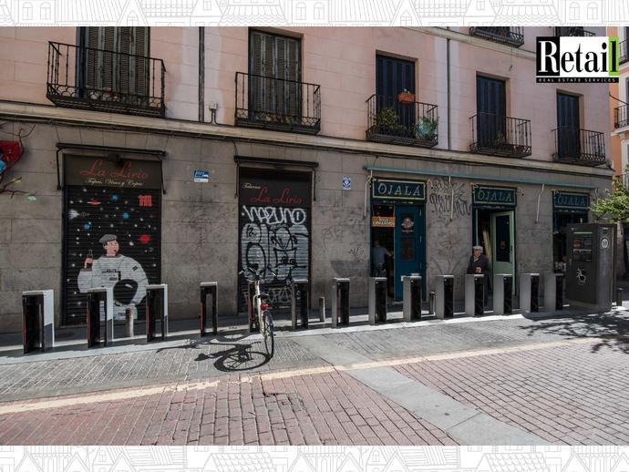 Foto 4 de Edificio en Centro - Universidad - Malasaña / Universidad - Malasaña,  Madrid Capital