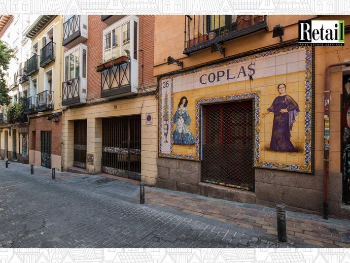 Foto 5 de Edificio en Centro - Universidad - Malasaña / Universidad - Malasaña,  Madrid Capital